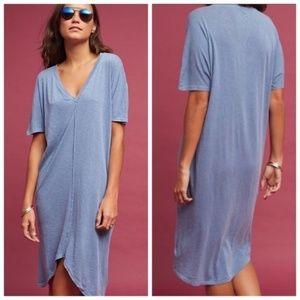 Anthropologie Stateside Westbound Dress